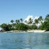 Cayo Levantado - Bacardi, Dominikánská republika