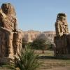 Memnonovy kolosy, Egypt