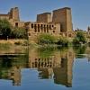 Pavba po Nilu - Egypt