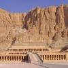 Chrám královny Hatšepsut, Egypt