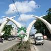 Mombasa, Keňa