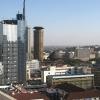 Nairobi, Keňa