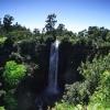 Nyahururu falls / Thompson's Falls, Keňa