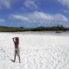 Malindi Beach, Keňa