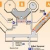 frankfurt_mapa_terminal_1_level_3_odlety