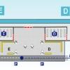 frankfurt_mapa_terminal_2_level_2_odlety_prilety