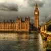 Londýn - Westminster Palace