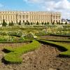 Paříž - zámek Versailles