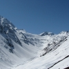 Fotogalerie – lyžování v Rakousku ve středisku Ötztal