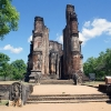 Polonnaruwa, Srí Lanka