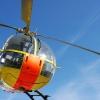Let helikoptérou