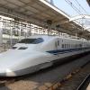 Tokio - Shinkansen
