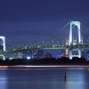Tokio - The Rainbow Bridge