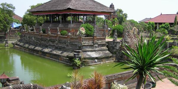 Bali - Klungkung