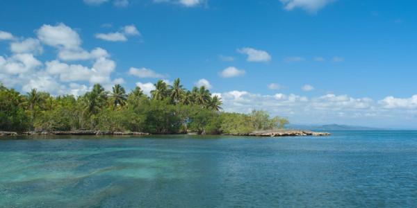 Gri-Gri Laguna, Dominikánská republika