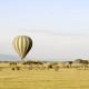 Výlety v Keni