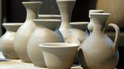 Nákupy - keramika