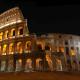 Řím, výstava architektury a sochařství