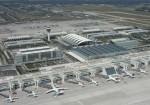 Fotogalerie – Letiště Mnichov