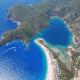 Pláže a koupání v Turecku