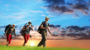 Pěší turistika