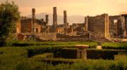 Pompeje - Itálie