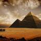 Turistické lokality v Egyptě