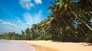 Srí Lanka Exotická Srílanka