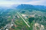 Letiště Salzburg
