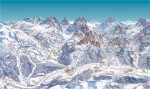 Sextren Dolomiten – Alta Pusteria – Hochpustertal