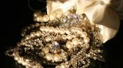 Nákupy - šperky
