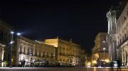 Syrakusy - Itálie