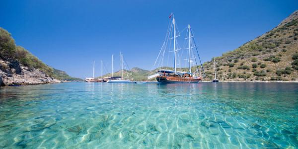 Turecko, Asie