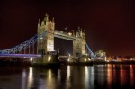 Fotogalerie – Londýn