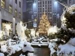 10 důvodů, proč strávit Vánoce v zahraničí